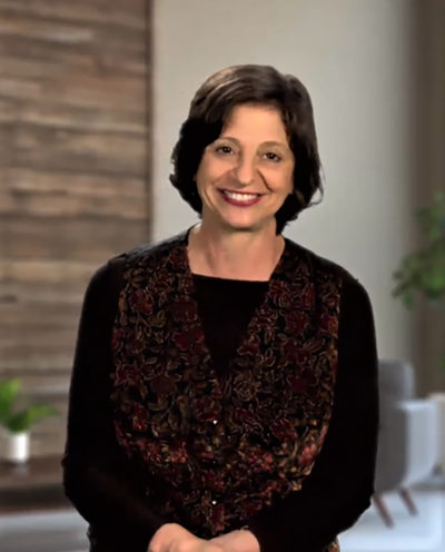 Ruth Shlossman